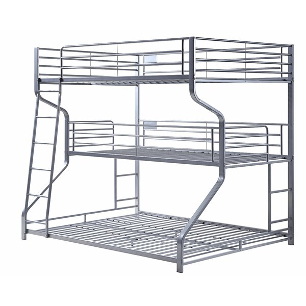 Rhett Twin over Full over Queen Triple Bed by Isabelle & Max