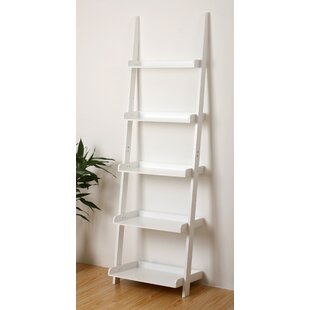 Merveilleux Leaning Bookcases U0026 Ladder Shelves Youu0027ll Love | Wayfair
