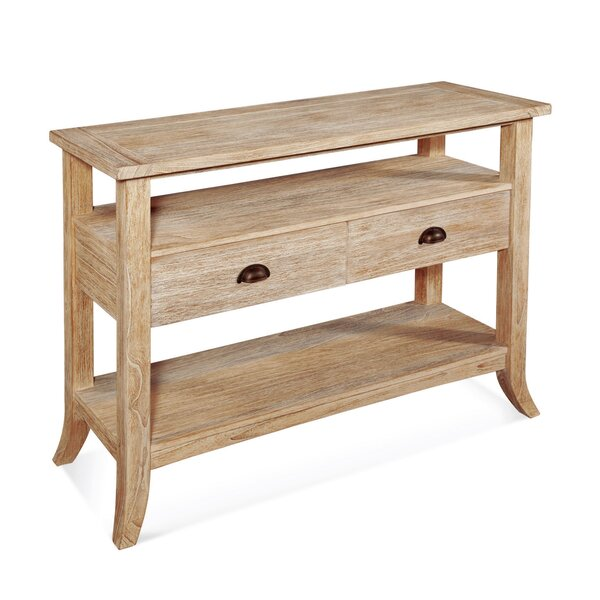 Cimarron Console Table By Braxton Culler