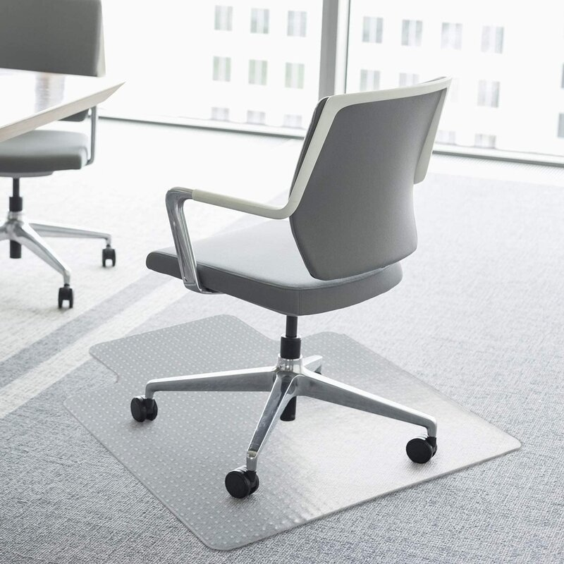 Symple Stuff Office Carpet Protector Chair Mat Reviews Wayfair Co Uk