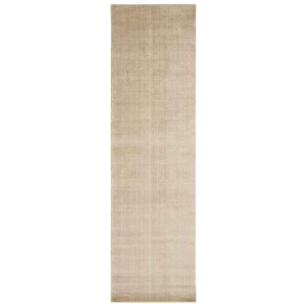 Buiron Beige Chic Area Rug by Willa Arlo Interiors