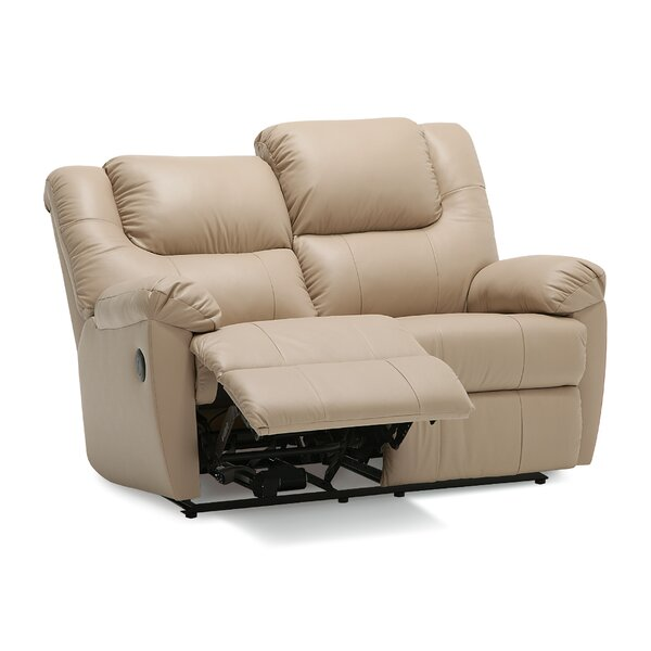 Tundra Reclining Loveseat by Palliser Furniture