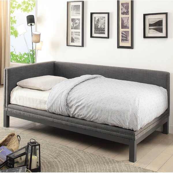 Ellard Transitional Twin Daybed By Darby Home Co