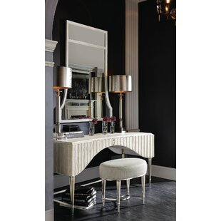 Domain Vanity Set with Mirror by Bernhardt