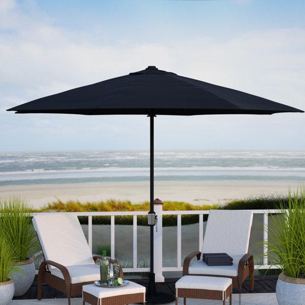 New Haven Market Umbrella By Three Posts by Three Posts Best Design