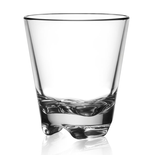 Vero Unbreakable 9.5 oz. Old Fashioned Glass (Set of 6) by BarLuxe