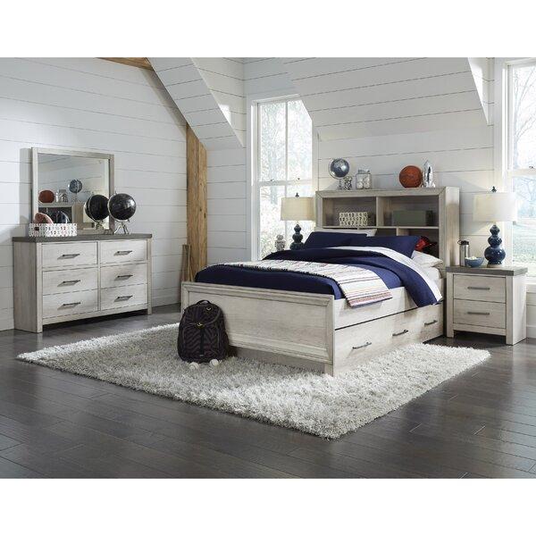 Pinar Standard Configurable Bedroom Set By Gracie Oaks 2019 Online