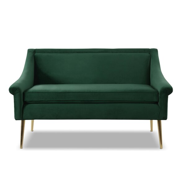 Online Purchase Manzanita Standard Settee by Mercer41 by Mercer41