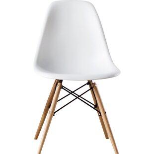 precious modern chair. White Dining Chairs Modern  AllModern