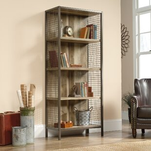 Chantrell Standard Bookcase