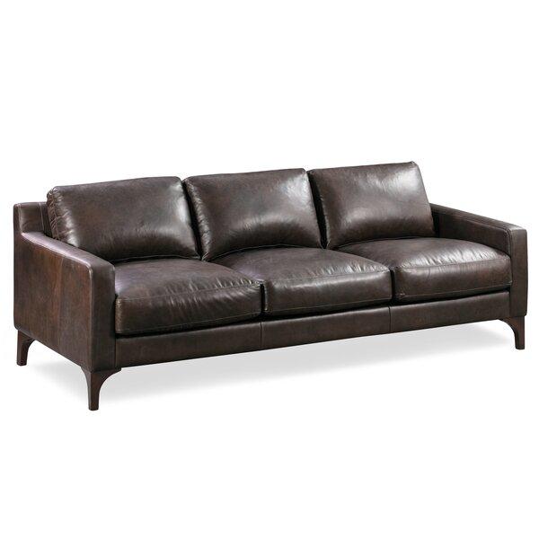 Omro Genuine Leather Standard 85