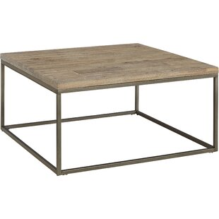 Coffee Tables Joss Main - 44 inch square coffee table