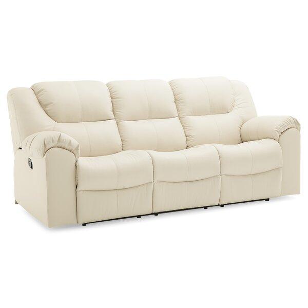 #1 Parkville Reclining Sofa By Palliser Furniture 2019 Sale