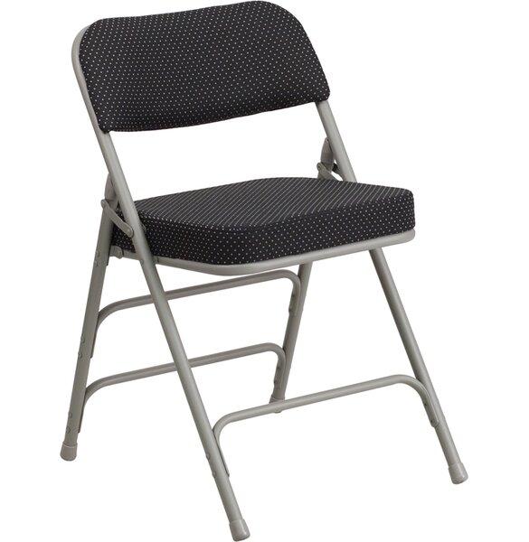 Laduke Folding Chair (Set of 2) by Symple Stuff