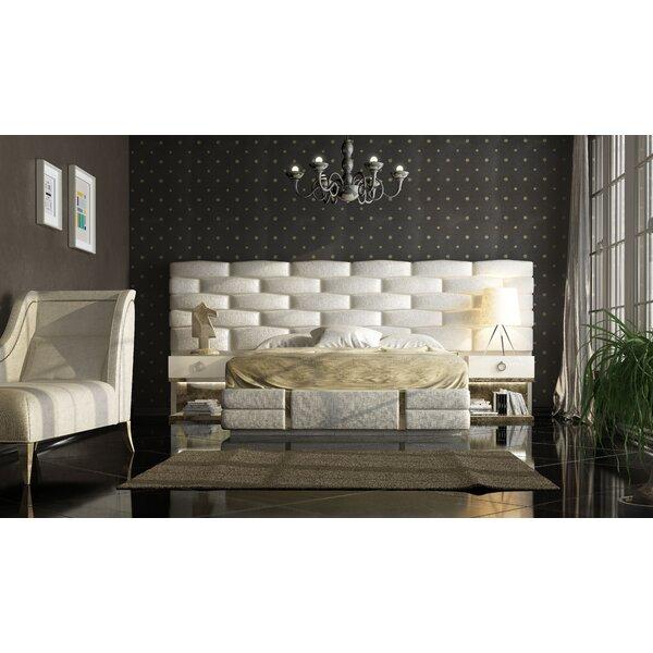 Helotes Queen Platform 3 Piece Bedroom Set by Orren Ellis