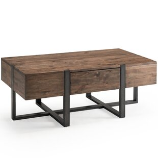 Savings Sharri Modern Coffee Table By Union Rustic