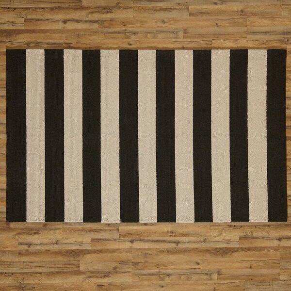 Lisette Hand-Woven Indoor/Outdoor Rug by Birch Lane™