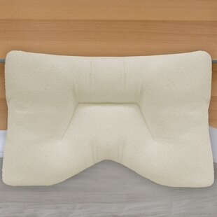 Memory Foam Contour Pillow ByAlwyn Home