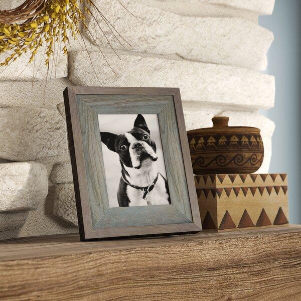 Wonderful Wood Picture Frame by Loon Peak
