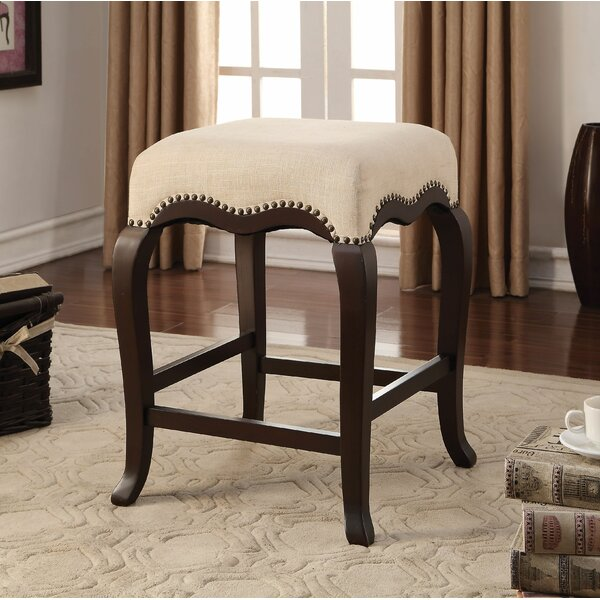 Kaison 24 Bar Stool by Darby Home Co