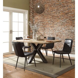 Adwaitha 5 Piece Dining Set By 17 Stories