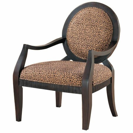 Chenille Armchair by Wildon Home ®