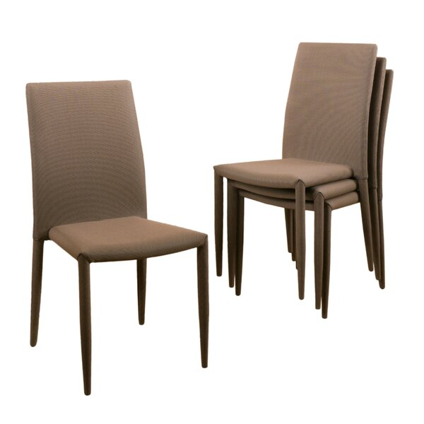 Swepson Side Chair by Latitude Run