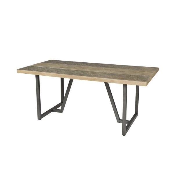 Laforge Dining Table by Union Rustic