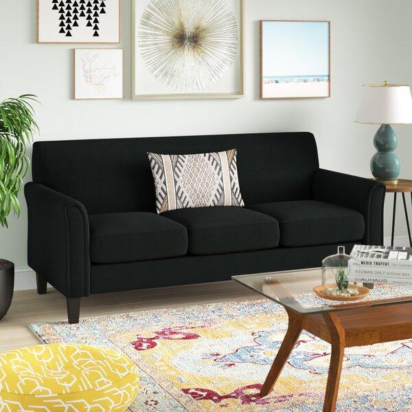 Ginnia Sofa by Wrought Studio