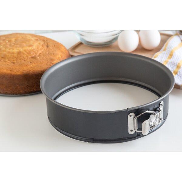 8.75 Non-Stick Springform Pan by Fox Run Brands