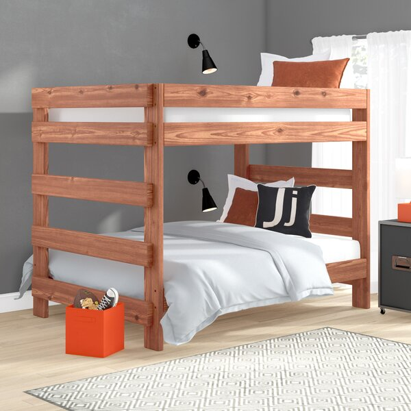 Henson Full over Full Bunk Bed by Mack & Milo