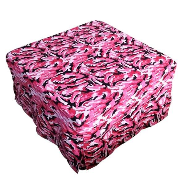 UpholsteredOttoman by Nova Furniture