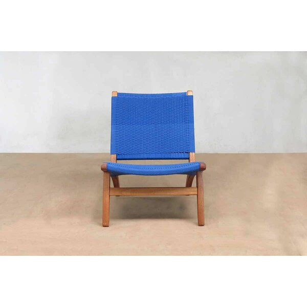 Lounge Chair by Masaya & Co