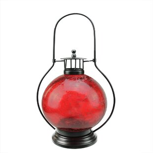 Find for Glass Lantern By Northlight Seasonal