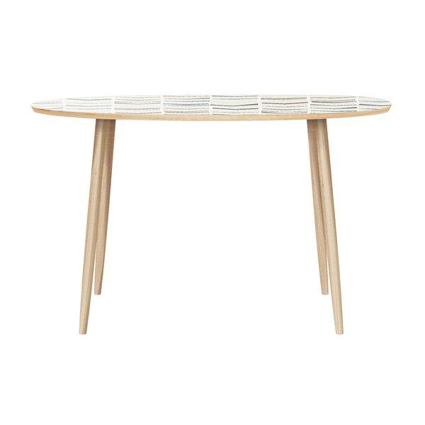 Lecanto Dining Table by Brayden Studio