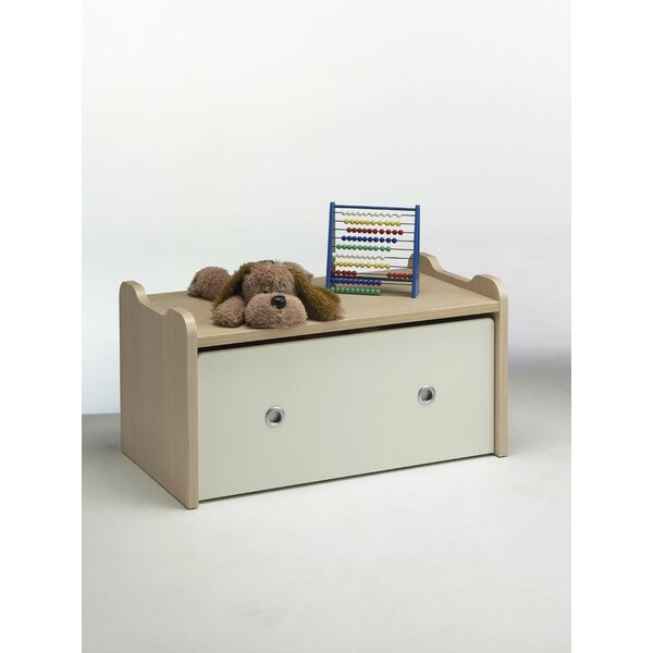 Toy Box by Jay-Cee Functional Furniture