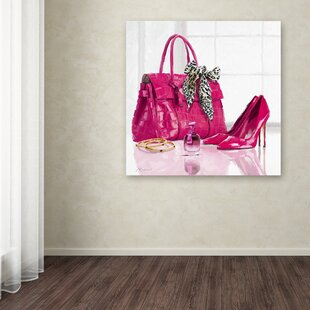 73b7496623  New Handbag  Print on Canvas