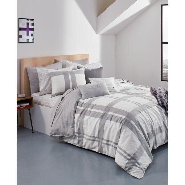 Baseline Cotton Comforter Set