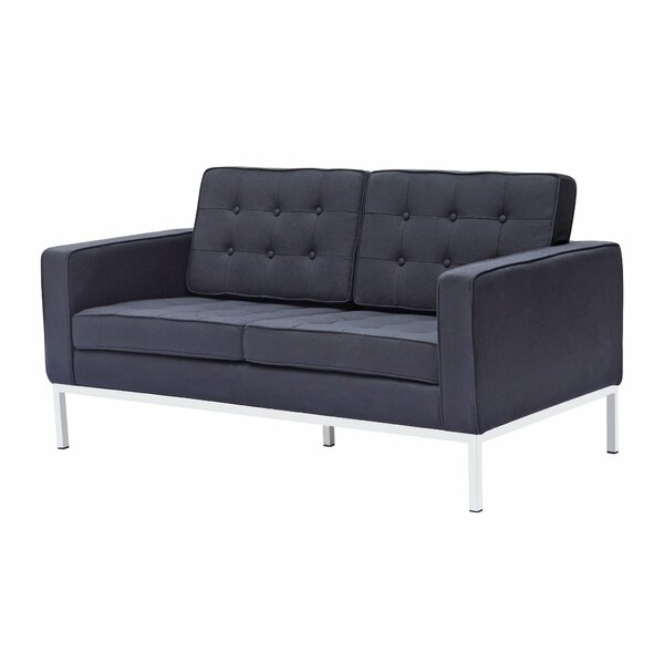 Seawell Loveseat by Orren Ellis