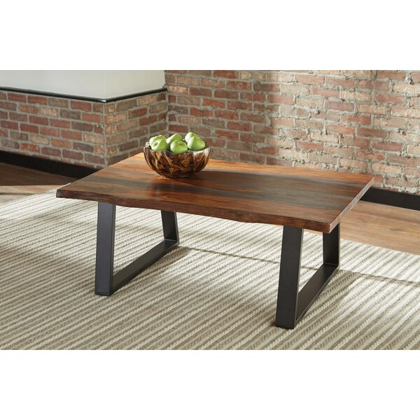 Luana Coffee Table by Foundry Select Foundry Select