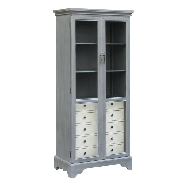 Failand China Cabinet by August Grove August Grove