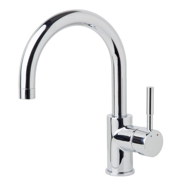 Single Handle Kitchen Faucet by Symmons