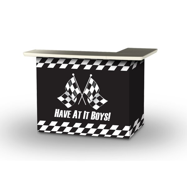 Have At It Boys 3 Piece Bar Set by Best of Times