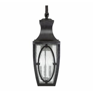 Read Reviews Ramires 2-Light Wall Lanter By Darby Home Co
