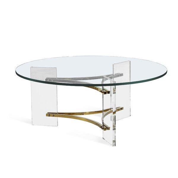 Tamara 3 Legs Coffee Table By Interlude