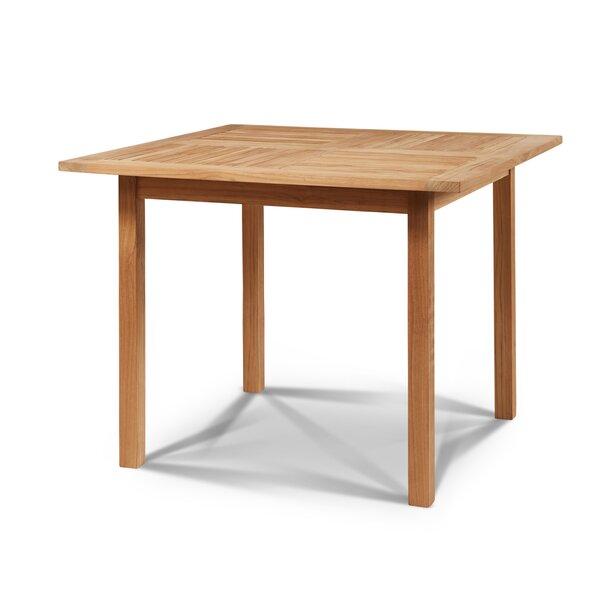 Birmingham Teak Dining Table by HiTeak Furniture