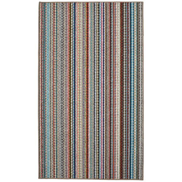 Carnival Area Rug by Garland Rug