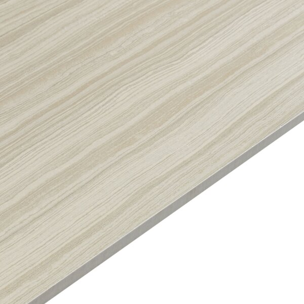 Austin 18 x 36 Porcelain Wood Look Tile in Chiaro by Itona Tile