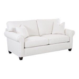 Eliza Sleeper Sofa by Wayfair Custom Upholstery