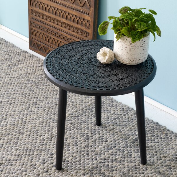 Bernini End Table by Design Ideas